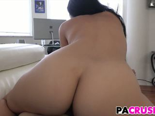Perect Sexy Stepdaughter gets Pounded, HD Porn e0
