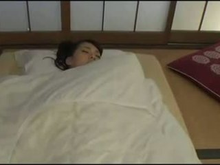 Skaistas japānieši sieva - masturbation