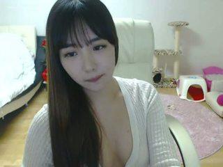 cámara web, coreano
