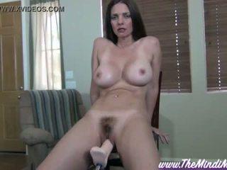 see fucking machine clip, fresh orgasm, all big tits fuck