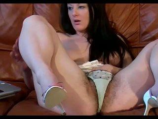 Hairy Honey 4: Free Hairy Porn Video c4
