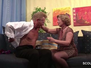 Auch Oma Und Opa Lieben Es Hart Zu Ficken: Free HD Porn 87