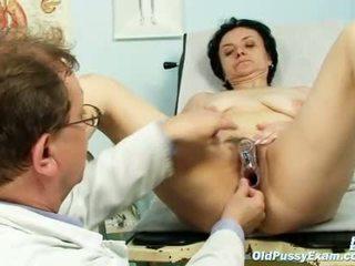 vechi cele mai multe, frumos vagin, proaspăt doctor