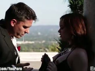 EroticaX Jenna Is Cuffed And Fucked