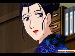 Anime milk - Mature الاباحية أنبوب - جديد Anime milk جنس أشرطة ...