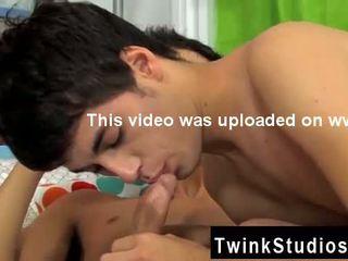 Gay video brendan dan lucas are daripada dalam