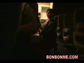 u uniform video-, heetste aziatisch film