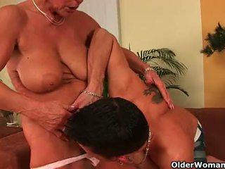 Mommy masih needs anda spunk filled boner