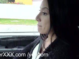 Driverxxx Mainit little puke earns kanya a sumakay