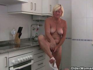 Sabine גבייה: חופשי ישן יותר אישה כיף הגדרה גבוהה פורנו וידאו 0c