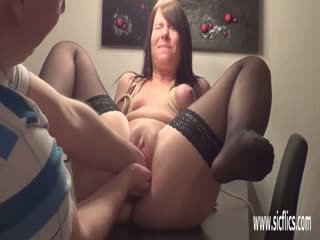 Double fisting viņai greedy pusaudze vāvere
