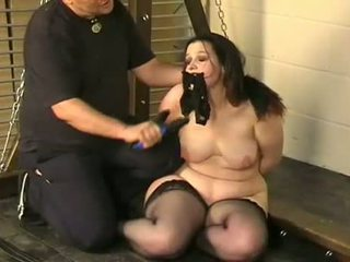 Bbw bondage sex