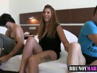 spanish, threesomes, 18 years old