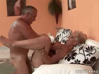 Sporco vecchio sluts compilation
