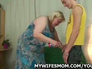 Ehefrau comes im wenn sie mutter rides meine schwanz