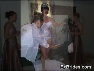 hot reality mov, nice uniform fuck, fun brides thumbnail