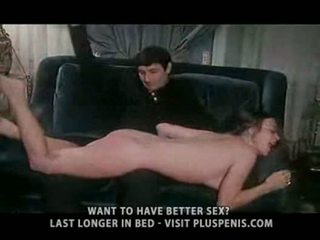 La fessee antique porn movie part5