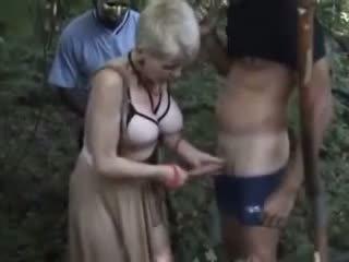 bos porno, milf neuken