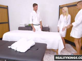 Realitykings - Sneaky Sex - Super Hot Masseuse: HD Porn 55