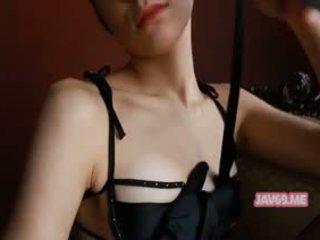Cute Sexy Korean Girl Banging