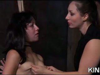 een seks kanaal, meer voorlegging tube, bdsm kanaal