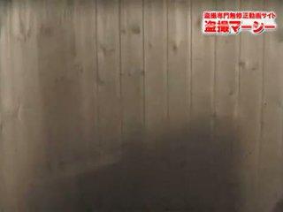 Japan Women Sauna Voyeur 2