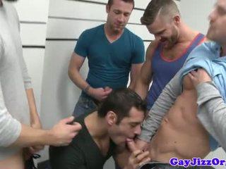 überprüfen gruppensex mehr, qualität homosexuell, am meisten muskel