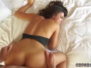 Face sitting mom and partner's daughter threesome loves daddy cock xxx