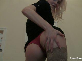 vol blondjes film, tieners, nieuw hd porn