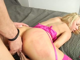 Likes pink and sex in butt - Porn Video 081