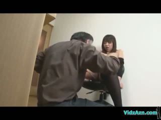 office, chinese, bodystocking, asian