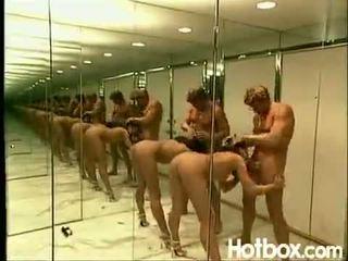 Dru berrymore veidrodis kambarys