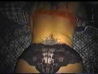 Robin Lynn's Creampie Video