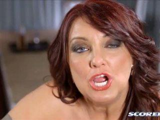 Burlesque porno