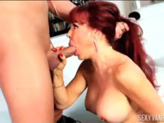 big boobs real, blowjob, redhead fresh