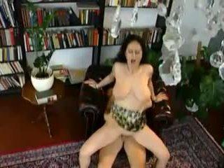 Magda Polak fucks hard