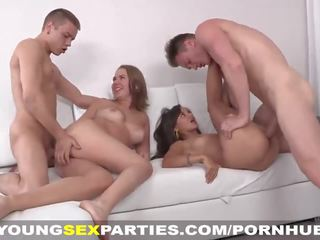 Молодий секс parties