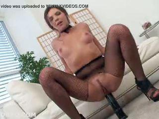 babes scène, ideaal anaal mov, gapen