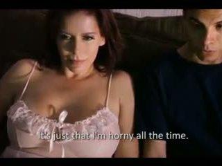 nieuw pijpen, ideaal grote borsten film, heet brunettes thumbnail