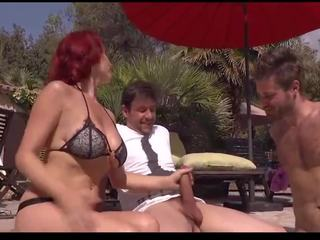 Swingers in the Pool Party 26 04 2019, HD Porn fe