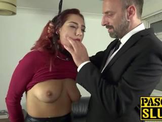 groot sex toy, redhead video-, grote tieten porno