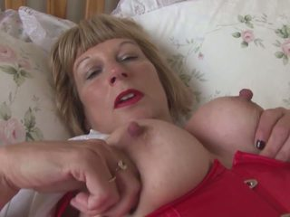 Sexy Grandmother with Big Tits and Hungry Cunt: HD Porn 87