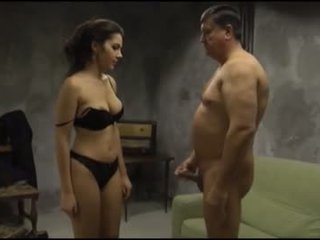 Pi - valentina nappi γαμήσι με an γριά άνθρωπος