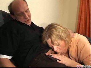 een blondjes, ouder, heetste pijpbeurt seks