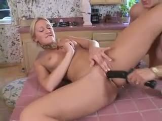 see lesbian hq, fun kitchen great, you xhamster rated
