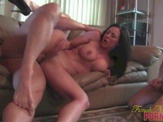 ideal threesomes tube, hd porn, pornstars porn