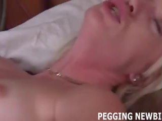 seksspeeltjes, zien femdom film, nominale bdsm porno