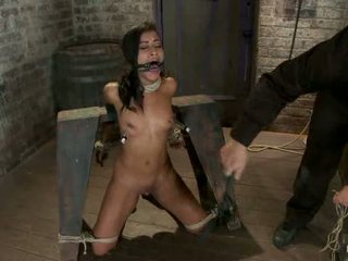 Brutal Breath Play Massive Orgasms Take This One To The Edge Of Consciousness Br A Sweaty Mess