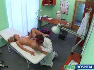 neuken, dokter film, kwaliteit ziekenhuis kanaal