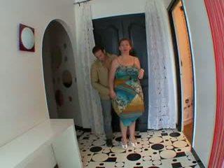Aurelie Cuckolds Her Husband